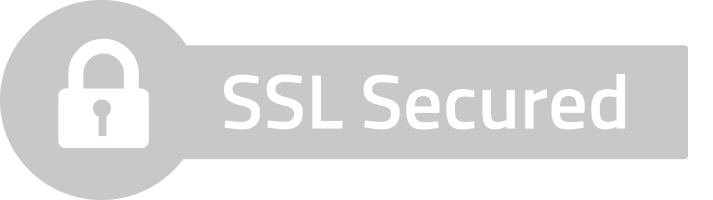 This site is protected by SSL.